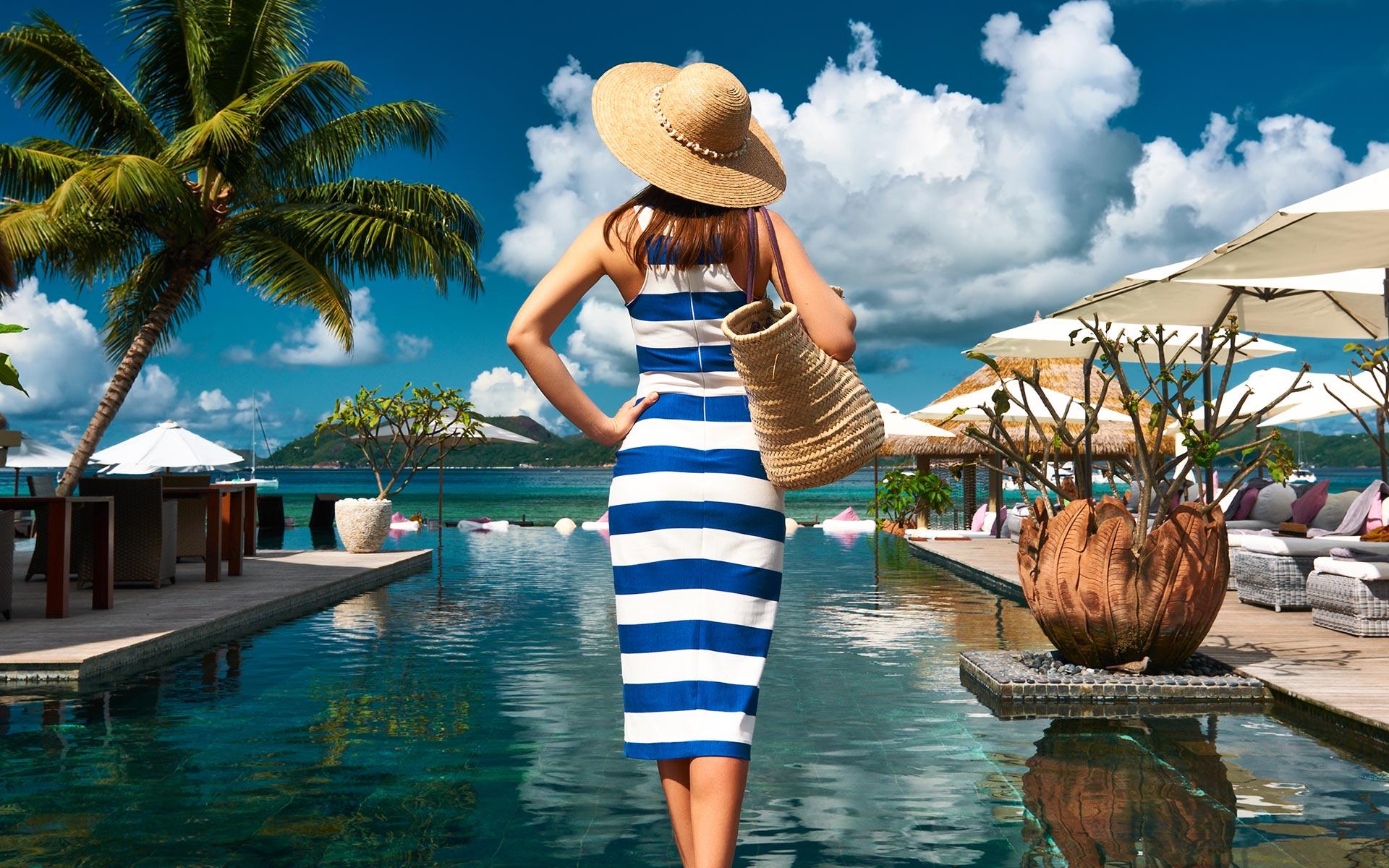 Bedste sommer destinationer i 2017